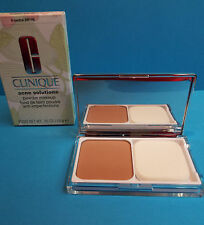 Clinique Anti-Blemish Solutions Powder Makeup in Neutral 9 MF-N NIP