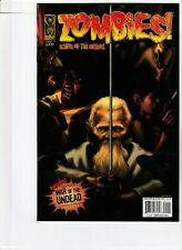 ZOMBIES : ECLIPSE OF THE UNDEAD # 1 2 3 4 COMPLETE !!2! 2006 IDW .99 AUCTIONS