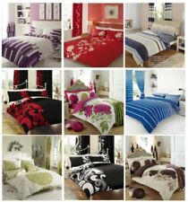 Parures et housses de couette avec un motif Floral pour Drap et une Chambre à coucher