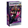 2020 PANINI ELEMENTS FOOTBALL FACTORY SEALED HOBBY BOX IN STOCK FREE SHIPPING
