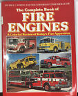 The Complete Book of Fire Engines by Paul C. Ditzel & Editors of Consumer Guide