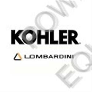 Genuine Kohler Diesel Lombardini WATER PUMP # ED0065844380S