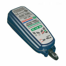 TecMate OptiMate Lithium 0,8 12V Chargeur Batterie