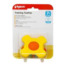 Pigeon Train Teether Step 2