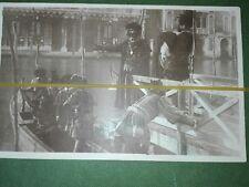 UNIONE Cinematografica ITALIANA Venezia- CINEMA -CARTOLINA DEL 1933 ORIGINALE NV