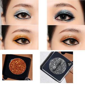1 Pot Shiny Glitter Eye Shadow Lip Face Hair Body Art Loose Powder Stage Makeup