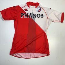 Vintage Kappa FC Utrecht Men's Large Soccer Football Jersey