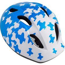 MET Buddy Boys Girls Kids Aeroplane Bicycle Bike Cycle Cycling Helmet 46-53cms