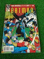 BATMAN ADVENTURES #32 (DC comics 1995) FIRST PRINT  FN/VFN very fine