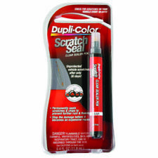 Dupli-Color Scratch Seal Pen - Clear, 11.8mL