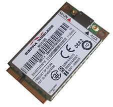 Sierra Wireless MC8780 mini PCIe UMTS HSDPA GSM EDGE FSC Fujitus WWAN 3G