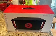 BEATS AUDIO Boom Box BEATBOX PORTABLE (FLO048954)