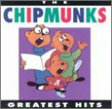 The Chipmunks - Greatest Hits [New CD] Manufactured On Demand