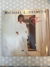 Michael Lovesmith – Rhymes Of Passion Label: Motown – ZL72376