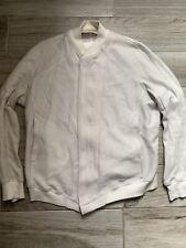 JULIUS men cardigan bomber type pullover jumper top Ultra Rare 100% authentic