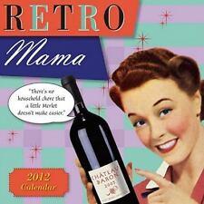 Retro Mama 2012 Mini (calendar)