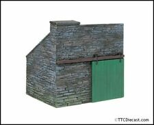 BACHMANN 44-0103 Narrow Gauge Slate Built Coal Store, OO-9 Gauge
