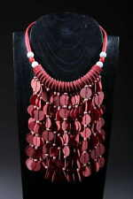 collier ethnique coffi mode