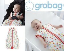 Grobag Party Animals 0.5 Tog 18-36 Months