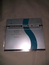Sterling Sound Jimi Hendrix Isle Of Wight  engineer George Marino rare cd