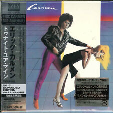 ERIC CARMEN-TONIGHT YOU'RE MINE-JAPAN BLU-SPEC CD2 E51