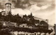 6  -  Castello Svevo di Oria ( Brindisi )  Proprietà Conte Martini - Carissimo