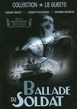 DVD LA BALLADE DU SOLDAT