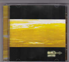 Orb Yellow - Various Artists - CD (Crosswire Music CW2 2001 Aus.)