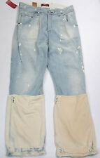 Levis Collectibles Baker Style # 104530510 36X34 100% Cotton Levi's  Very Rare
