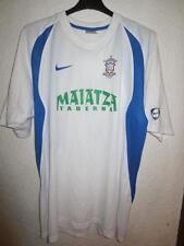 Maillot porté URTATZA Racing Pays Basque n°7 Maxi Nike worn shirt L
