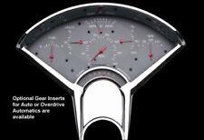 1955 1956 bel air gauges classic instruments belera g