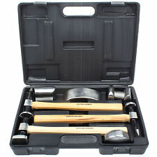 Ausbeul Werkzeug Satz Dellen Entfernung Beulen Reparatur Set Ausbeulsatz