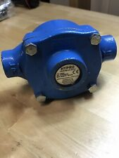 Hypro 6500C Super Roller Cast Iron Pump