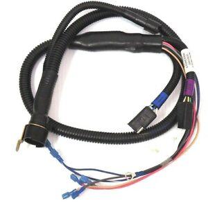 Hiniker Snow Plow p/n 38813035 Plow Harness,6 Function,external, OEM