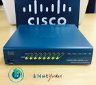 Cisco ASA5505-BUN-K9 - ASA5505 Security Firewall Appliance - NO POWER ADAPTER