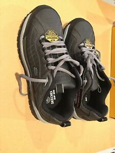 Skechers For Safety Style 76760/ Char. USA 9.5