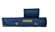 ESTWING Hammerhalter für Geologenhammer Werkzeughalter aus Nylon, blau  USA
