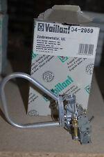 VAILLANT 042959 04-2959 ZÜNDBRENNERHALTER KPL VC 110 VC VCW 182 242 T (F) NEU