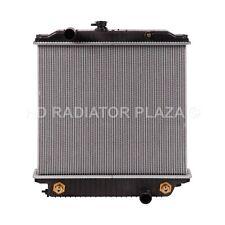 "Radiator For 00-07 08 Freightliner MT45 99-02 MT55 98 FLD112 23 7/8""x 25 1/8"""