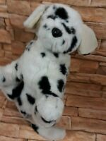 vintage Real Soft Toys Dalmatian Dog, no tag only label, solid, 15 ins / 38 cms