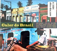 Compilation 2xCD Calor do Brasil - Digipak - France (EX/VG+)