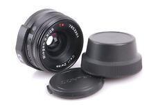 Contax 28mm/1:2.8 Biogon T * Zeiss per Contax G OVP 7853201