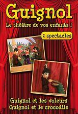 DVD Guignol - 2 spectacles - Vol. 4 & 5 / IMPORT