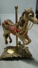 The American Carousel Horse by Tobin Fraley 1989 4th Edition Style #04014 #1539