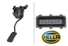 Original HELLA Accelerator Pedal Position Sensor for Vauxhall Meriva