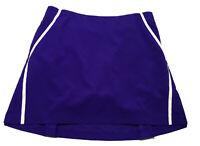ADIDAS CLIMACOOL Womens Size 6 Blue Activewear Skorts Tennis Golf