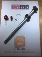 RockShox Suspension Components (Not Full Forks)
