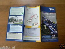 2001 FLYER DUTCH TT ASSEN 2001 GRAND PRIX,MOTO GP