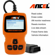 Ancel AD310 OBDII Scanner Fault Code Reader EOBD OBD2 Car Diagnostic Scan Tool