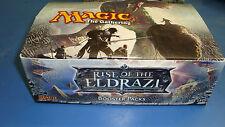 Magic the Gathering Mtg Empty Rise of the Eldrazi Booster box!